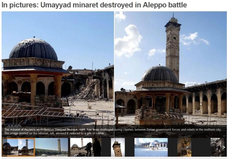 AleppoMosque-destruction