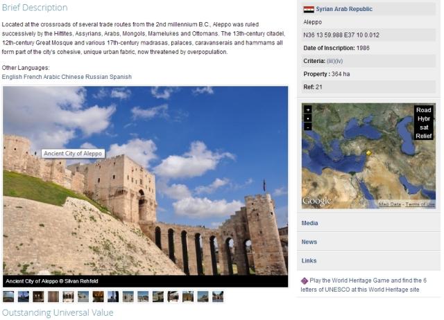 UNESCOpage
