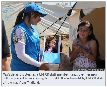 UNHCRstory