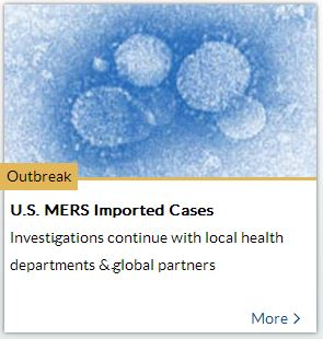 MERS-CDClink