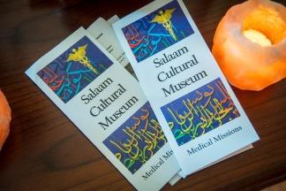 Fundraiser For The Malki_SCM Children Center