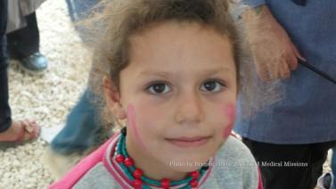 Faces of Zaatari